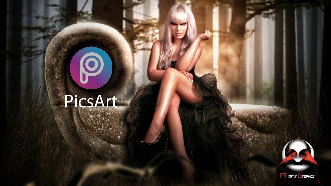 PicsArt photo Editing tutorial_🇮🇳mobile editing