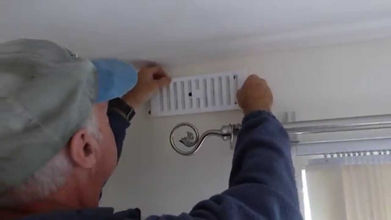 how to cure damp in the bedroom. - youtube
