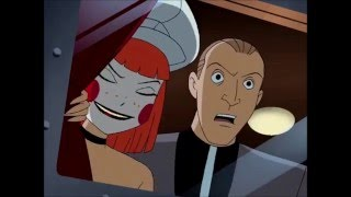 Batman Beyond: Return of The Joker Fandub- Loose Ends