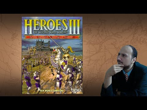 "Gaming History: Heroes of Might and Magic 3 ""The beloved epic"""