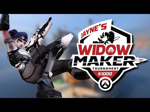 Jayne's $1000 Widowmaker Tournament