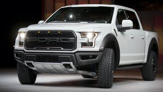 The Big Challenge Facing Ford's F-150