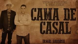 Thiago Violeiro & Thalysson participação (Edna e Dinah) Irmãs Barbosa
