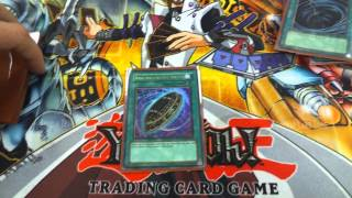 Yugioh Zombie deck  profile September 2013