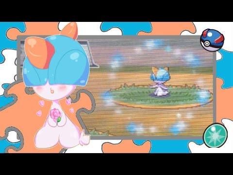 pokemon soul silver how to get riolu egg