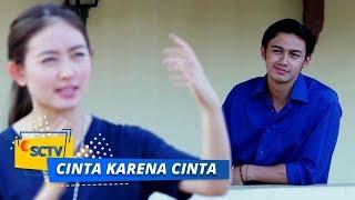Download lagu OMG! Sissy Salah Tingkah di Depan Mirza   Cinta Karena Cinta - Episode 250 dan 251