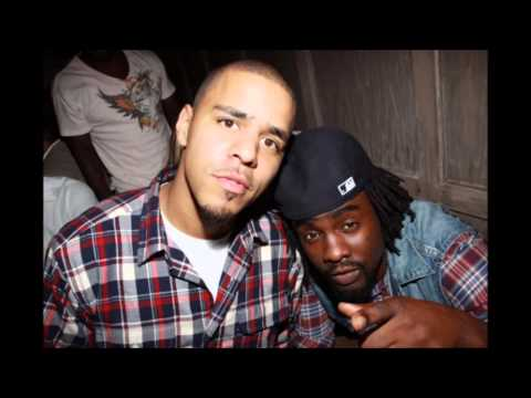 J.Cole - Winter Schemes ft Wale