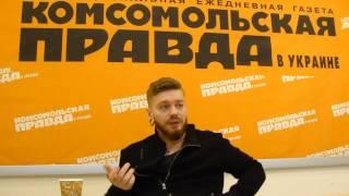 Александр Кривошапко - 1