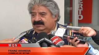 DENUNCIAN POLITIZACIÓN DE CARGOS Y SUPERNUMERARIO EN SETAR