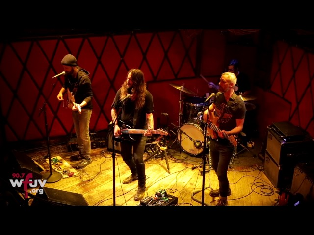 "Strand of Oaks - ""Salt Brothers"" (Live at Rockwood Music Hall)"