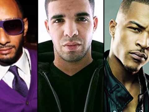 Fancy By Drake Ft. T.I Swizz beatz Official Song