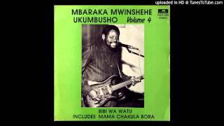 Mbaraka Mwinshehe - Bibi Wa Watu