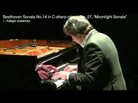 Saleem Ashkar: Beethoven Sonata Cycle no. 1, Sage, Gateshead