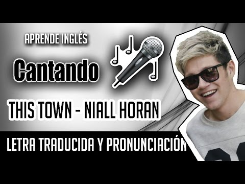 This Town - Niall Horan (Official Video...