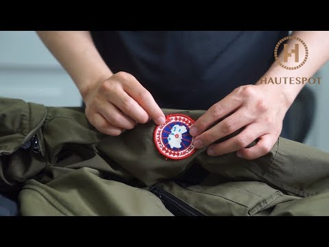 CANADA GOOSE CUT OPEN! DISSECTION