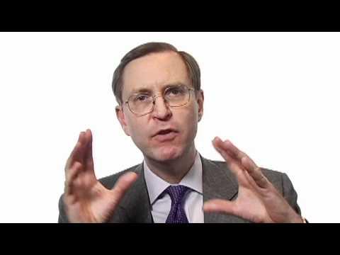 Big Think Interview With Glenn Hubbard