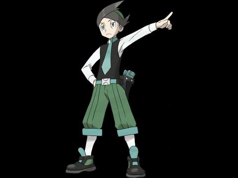 Thornton Pokemon