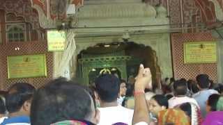 IS RAM NAAM KI MAHIMA BHARI HAIN : GOVIND DEV JI TEMPLE JAIPUR
