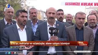 Kanal Fırat Ana Haber Bülteni 14 11 2019