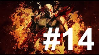 #14 God of War III Remastered PS4 Live