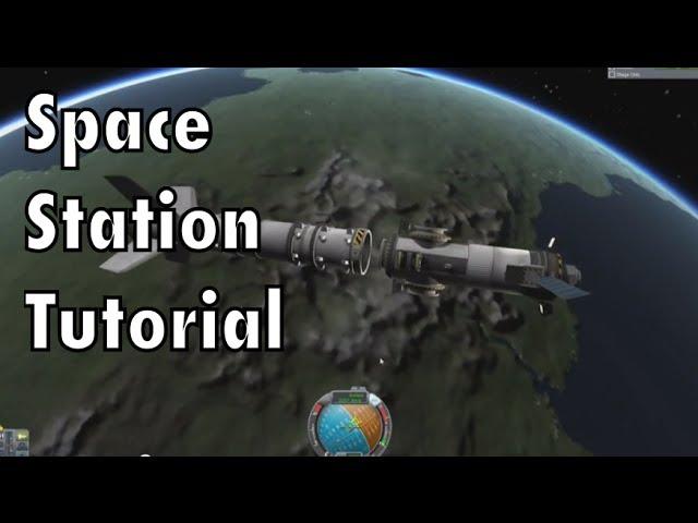 Kerbal Space Program - Tutorial For Beginners - Part 10 ...