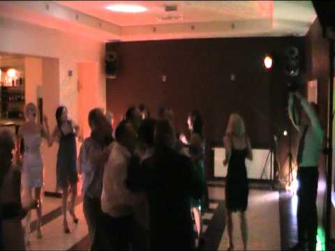 KARAOKE wesele Kalisz 08.08.2010 Dj Mixmash
