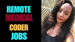 Work From Home Medical Coding Jobs In Multiple States!