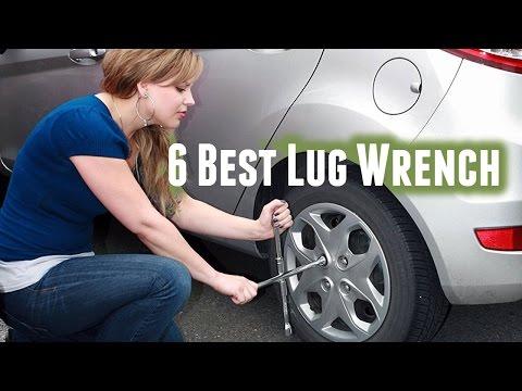 6 Best Lug Wrench 2016