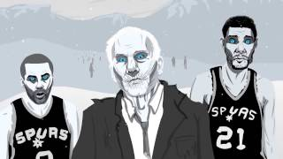 Game of Zones S1:E1 'King James & Spurs White Walkers' thumbnail