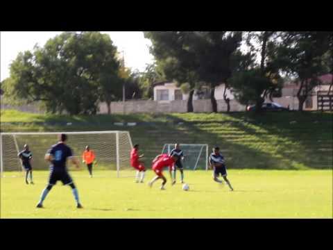 Luso Africa FC face Randburg Football Club in ELFA Super League fixture