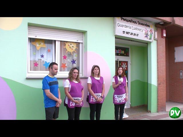 Centro Infantil Pequeños Duendes