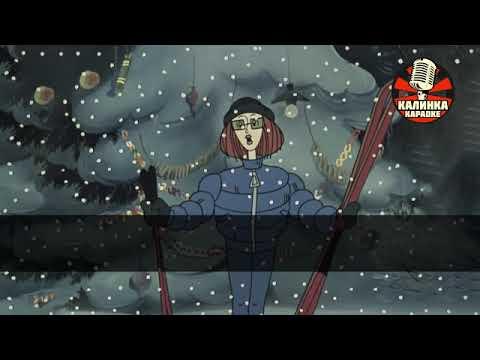 Из  мультфильма   зима  в  Простоквашино
