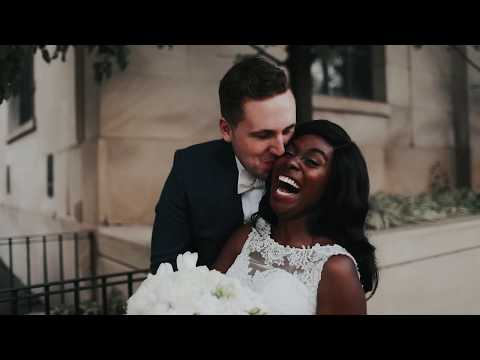 This Bride & Her Dad Will Have You Grabbing Tissues | Candace + Wesley Wedding Video
