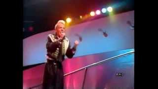Off - Electrica Salsa (Discoring 1987)