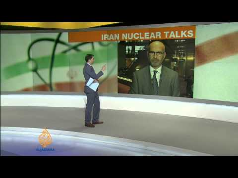 Hopes rise of progress in Iran nuclear talks