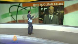 Hopes rise of progress in Iran nuclear talks