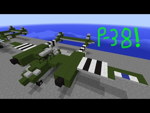 how to make lightning in minecraft