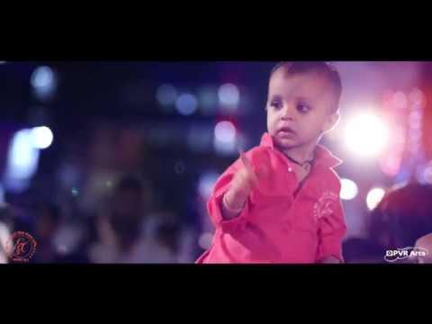 Malad Cha Vighanaharta Aagman Sohala 2018   By PVR ARTS