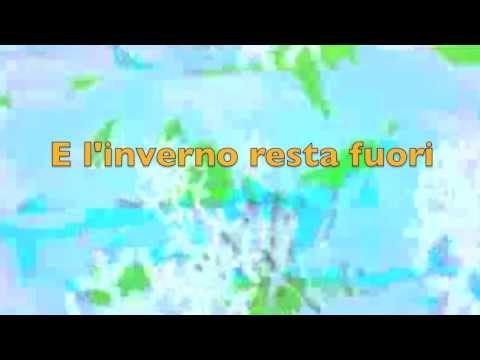La canzone dell' inverno - Canzoni per bambini  di Franco Bignotto e Dolores Olioso