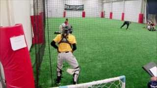 Video A 15 year old Catcher's Pop time clocked in at 1.98 and 2.01 download MP3, 3GP, MP4, WEBM, AVI, FLV Mei 2018