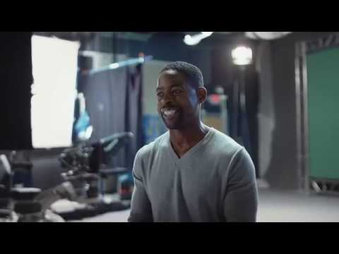 Sterling K. Brown: In the Know Intro