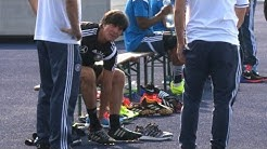 Punkte sammeln statt WM-Rausch: DFB startet in EM-Quali