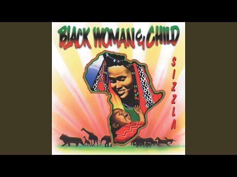 Black Woman & Child