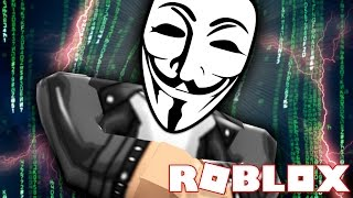 I HACKED MURDER MYSTERY 2!! | Roblox