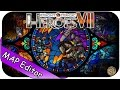 Might and Magic Heroes 7 ► Wo ist der Map Editor? ☯ Random Map Generator