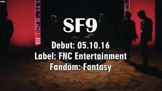 Video SF9 | Members Profile | Easy Love MV download MP3, 3GP, MP4, WEBM, AVI, FLV Januari 2018