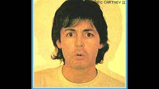 8-bit - Paul McCartney & Wings : McCartney II