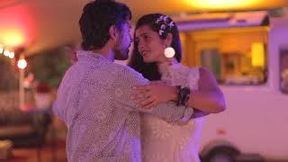 """The Tango Caravan"" presented by Ludman & Natalia Ochoa"