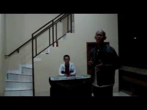 TUHAN DENGAR DOAKU (Mike Mohede) cover by Wellmax Lokollo