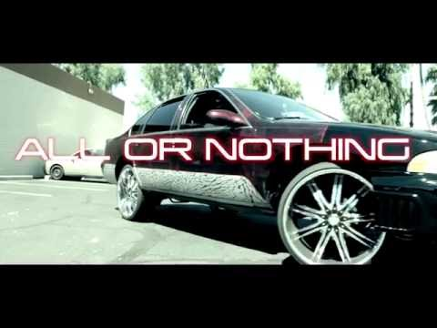 Phoenix Arizona Rappers All Or Nothing - Devastation Dir by PS3films.
